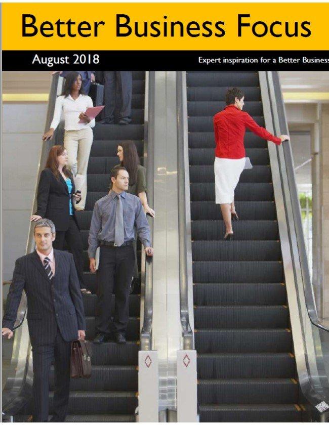 Better Business Focus August 2018