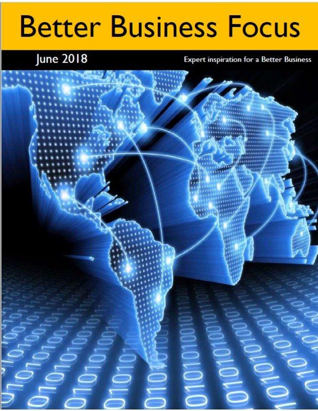 Better Business Focus June 2018